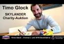 Ferngesteuertes Skylanders Auto – Design by Timo Glock – Charity Auktion für Make-A-Wish