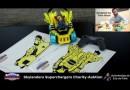 GEWONNEN: Ferngesteuertes Skylanders Auto – Design by Timo Glock – Charity Auktion