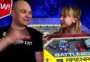 HEXBUG BattleBots Arena cooler Battle Ground mit 2 Roboterspielzeugen – Werbevideo